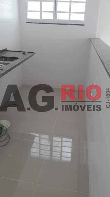20170429_140607 - Apartamento À Venda - Rio de Janeiro - RJ - Realengo - AGV22844 - 14