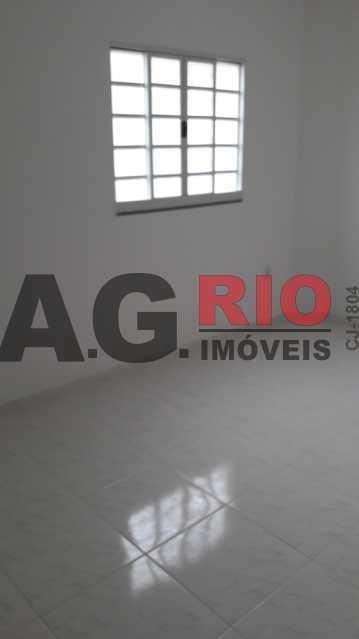 20170429_140630 - Apartamento À Venda - Rio de Janeiro - RJ - Realengo - AGV22844 - 19