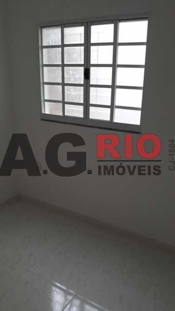 20170429_140704 - Apartamento À Venda - Rio de Janeiro - RJ - Realengo - AGV22844 - 17
