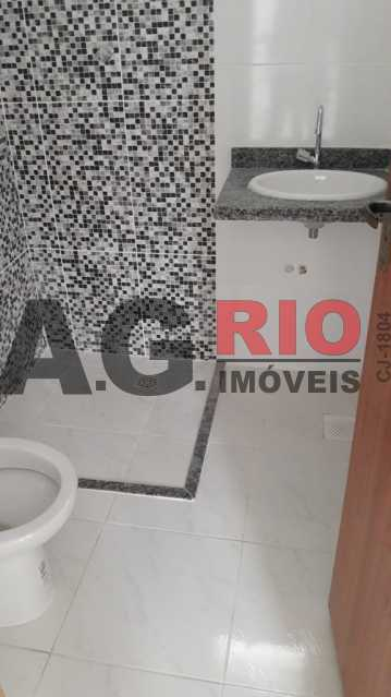 20170429_140722 - Apartamento 2 quartos à venda Rio de Janeiro,RJ - R$ 220.000 - AGV22844 - 22