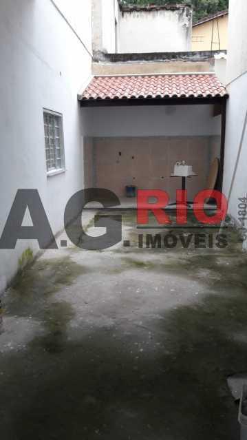 20170429_140826 - Apartamento 2 quartos à venda Rio de Janeiro,RJ - R$ 220.000 - AGV22844 - 8