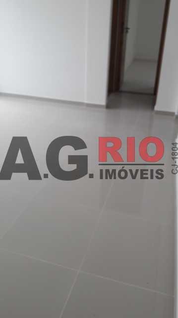 20170429_141226 - Apartamento À Venda - Rio de Janeiro - RJ - Realengo - AGV22844 - 21