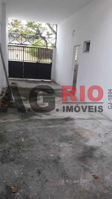 WhatsApp Image 2019-02-15 at 1 - Apartamento À Venda - Rio de Janeiro - RJ - Realengo - AGV22844 - 3