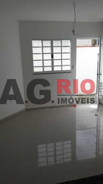 WhatsApp Image 2019-02-15 at 1 - Apartamento 2 quartos à venda Rio de Janeiro,RJ - R$ 220.000 - AGV22844 - 10
