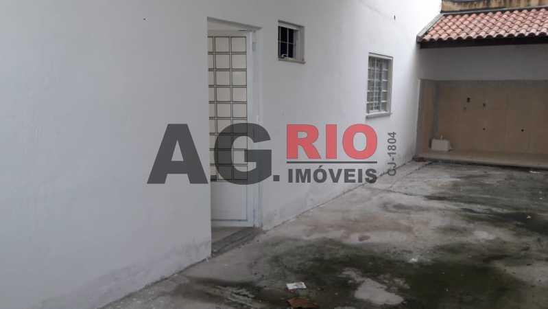 WhatsApp Image 2019-02-15 at 1 - Apartamento À Venda - Rio de Janeiro - RJ - Realengo - AGV22844 - 7