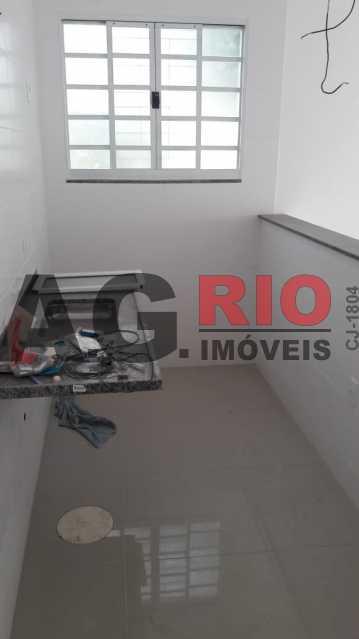 WhatsApp Image 2019-02-15 at 1 - Apartamento À Venda - Rio de Janeiro - RJ - Realengo - AGV22844 - 16