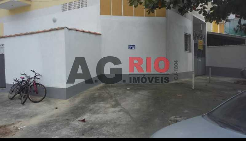 WhatsApp Image 2020-07-20 at 1 - Apartamento 2 quartos à venda Rio de Janeiro,RJ - R$ 220.000 - AGV22844 - 3