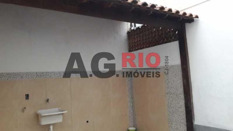 WhatsApp Image 2020-07-20 at 1 - Apartamento 2 quartos à venda Rio de Janeiro,RJ - R$ 220.000 - AGV22844 - 23