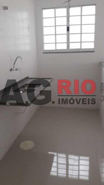 WhatsApp Image 2020-07-20 at 1 - Apartamento 2 quartos à venda Rio de Janeiro,RJ - R$ 220.000 - AGV22844 - 20