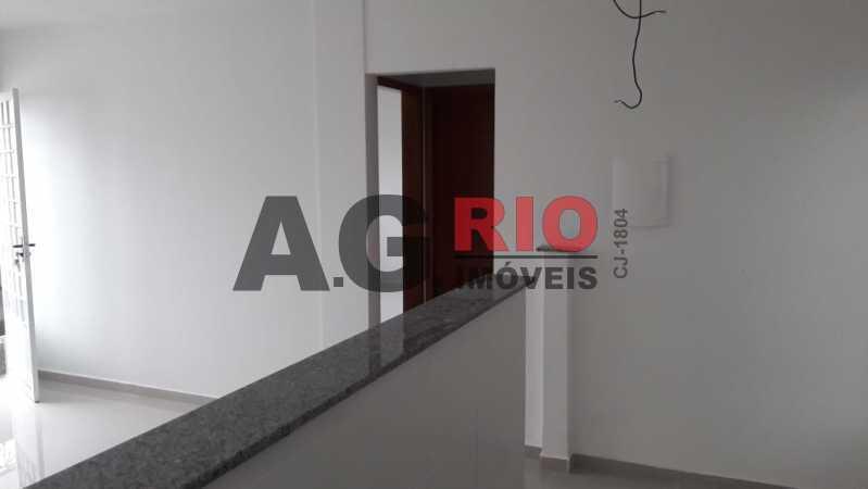 WhatsApp Image 2020-07-20 at 1 - Apartamento 2 quartos à venda Rio de Janeiro,RJ - R$ 220.000 - AGV22844 - 24