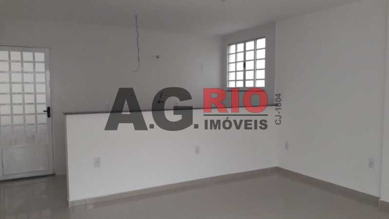 WhatsApp Image 2020-07-20 at 1 - Apartamento 2 quartos à venda Rio de Janeiro,RJ - R$ 220.000 - AGV22844 - 11