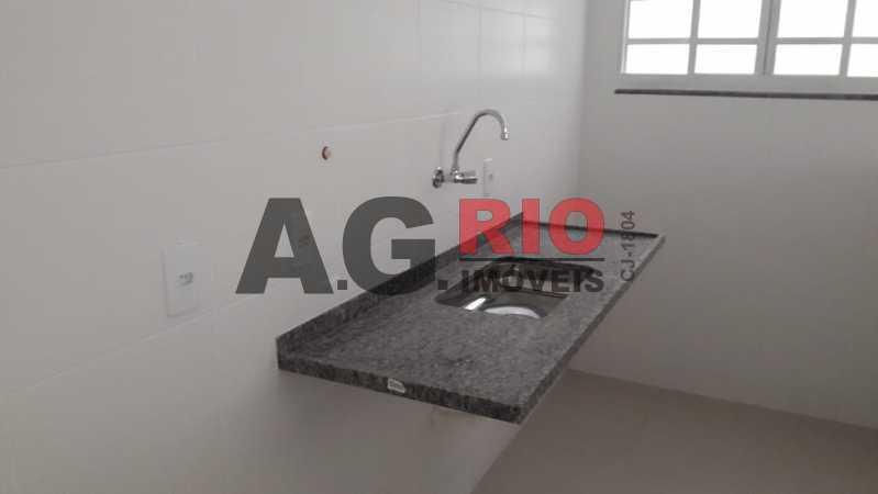 WhatsApp Image 2020-07-20 at 1 - Apartamento 2 quartos à venda Rio de Janeiro,RJ - R$ 220.000 - AGV22844 - 29