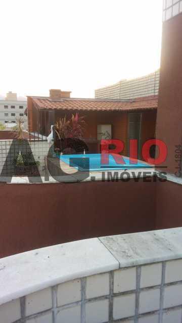 20170503_171552 - Cobertura 3 quartos à venda Rio de Janeiro,RJ - R$ 1.000.000 - AGV60876 - 29