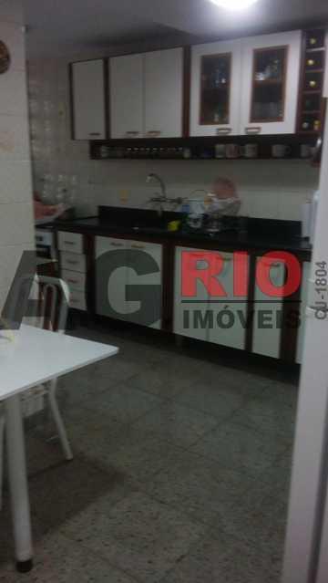 20170503_170327 - Cobertura 3 quartos à venda Rio de Janeiro,RJ - R$ 1.000.000 - AGV60876 - 11