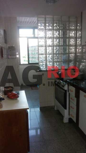 20170503_170333 - Cobertura 3 quartos à venda Rio de Janeiro,RJ - R$ 1.000.000 - AGV60876 - 12