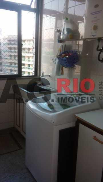 20170503_170346 - Cobertura 3 quartos à venda Rio de Janeiro,RJ - R$ 1.000.000 - AGV60876 - 13
