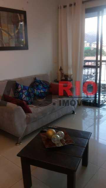 20170503_170555 - Cobertura 3 quartos à venda Rio de Janeiro,RJ - R$ 1.000.000 - AGV60876 - 1
