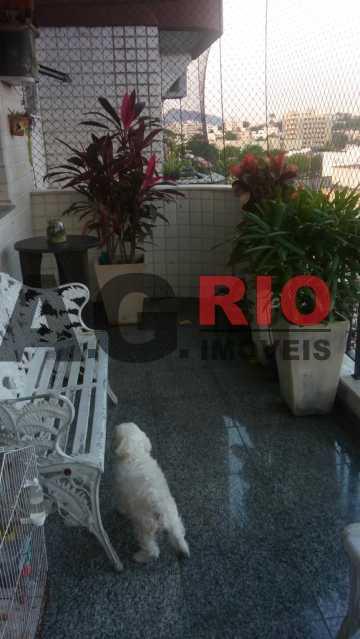 20170503_170607 - Cobertura 3 quartos à venda Rio de Janeiro,RJ - R$ 1.000.000 - AGV60876 - 14