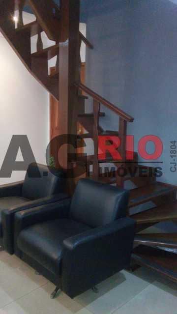20170503_170723 - Cobertura 3 quartos à venda Rio de Janeiro,RJ - R$ 1.000.000 - AGV60876 - 4