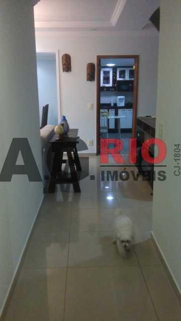 20170503_170754 - Cobertura 3 quartos à venda Rio de Janeiro,RJ - R$ 1.000.000 - AGV60876 - 5