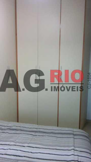 20170503_170828 - Cobertura 3 quartos à venda Rio de Janeiro,RJ - R$ 1.000.000 - AGV60876 - 8