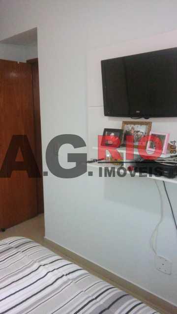 20170503_170834 - Cobertura 3 quartos à venda Rio de Janeiro,RJ - R$ 1.000.000 - AGV60876 - 7