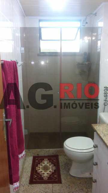 20170503_170850 - Cobertura 3 quartos à venda Rio de Janeiro,RJ - R$ 1.000.000 - AGV60876 - 16