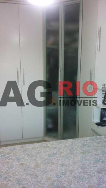 20170503_170914 - Cobertura 3 quartos à venda Rio de Janeiro,RJ - R$ 1.000.000 - AGV60876 - 10