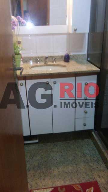 20170503_170944 - Cobertura 3 quartos à venda Rio de Janeiro,RJ - R$ 1.000.000 - AGV60876 - 17