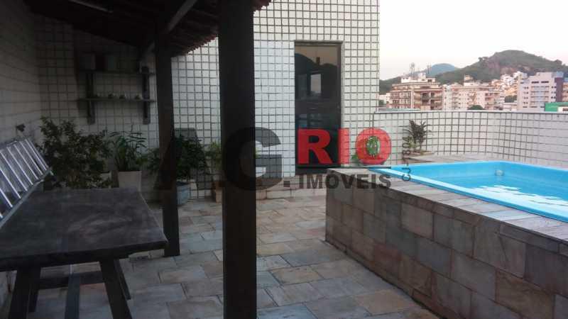 20170503_171232 - Cobertura 3 quartos à venda Rio de Janeiro,RJ - R$ 1.000.000 - AGV60876 - 26