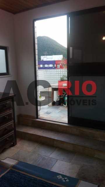 20170503_171450 - Cobertura 3 quartos à venda Rio de Janeiro,RJ - R$ 1.000.000 - AGV60876 - 23