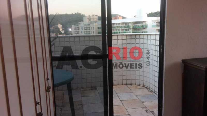 20170503_171515 - Cobertura 3 quartos à venda Rio de Janeiro,RJ - R$ 1.000.000 - AGV60876 - 24
