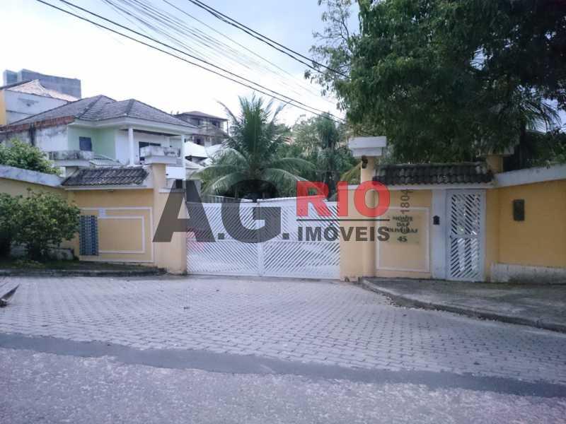 DSC_1957 - Casa 4 quartos à venda Rio de Janeiro,RJ - R$ 1.150.000 - AGV73498 - 3