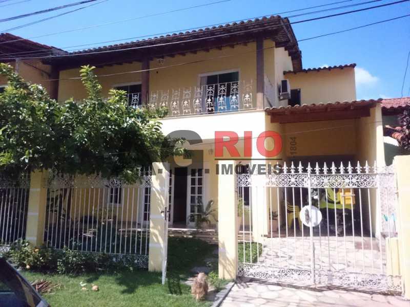 DSC_1911 - Casa 4 quartos à venda Rio de Janeiro,RJ - R$ 1.150.000 - AGV73498 - 1