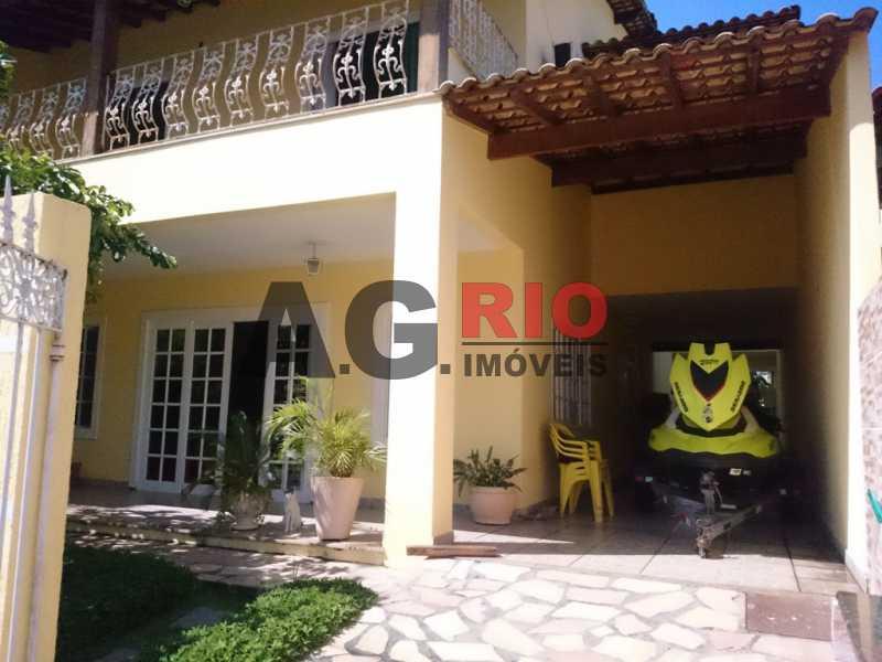 DSC_1913 - Casa 4 quartos à venda Rio de Janeiro,RJ - R$ 1.150.000 - AGV73498 - 5