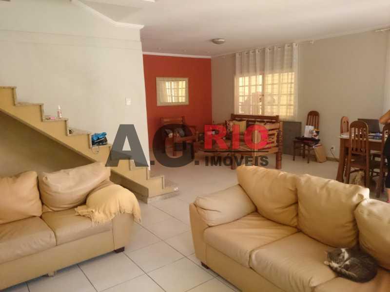 DSC_1914 - Casa 4 quartos à venda Rio de Janeiro,RJ - R$ 1.150.000 - AGV73498 - 7