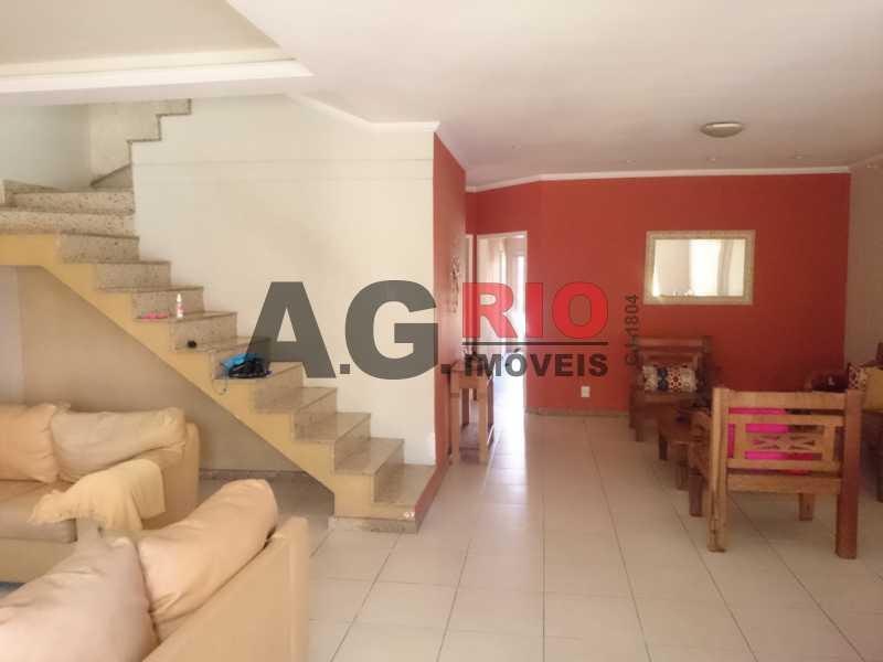 DSC_1915 - Casa 4 quartos à venda Rio de Janeiro,RJ - R$ 1.150.000 - AGV73498 - 8