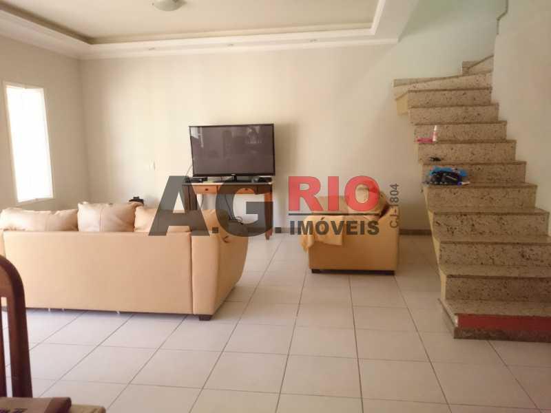 DSC_1916 - Casa 4 quartos à venda Rio de Janeiro,RJ - R$ 1.150.000 - AGV73498 - 9