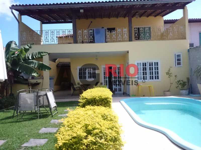 DSC_1926 - Casa 4 quartos à venda Rio de Janeiro,RJ - R$ 1.150.000 - AGV73498 - 21