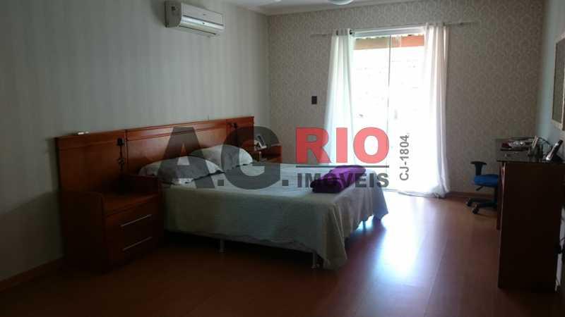 DSC_1929 - Casa 4 quartos à venda Rio de Janeiro,RJ - R$ 1.150.000 - AGV73498 - 11