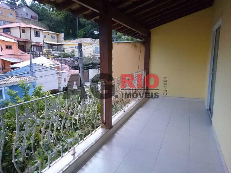DSC_1932 - Casa 4 quartos à venda Rio de Janeiro,RJ - R$ 1.150.000 - AGV73498 - 6