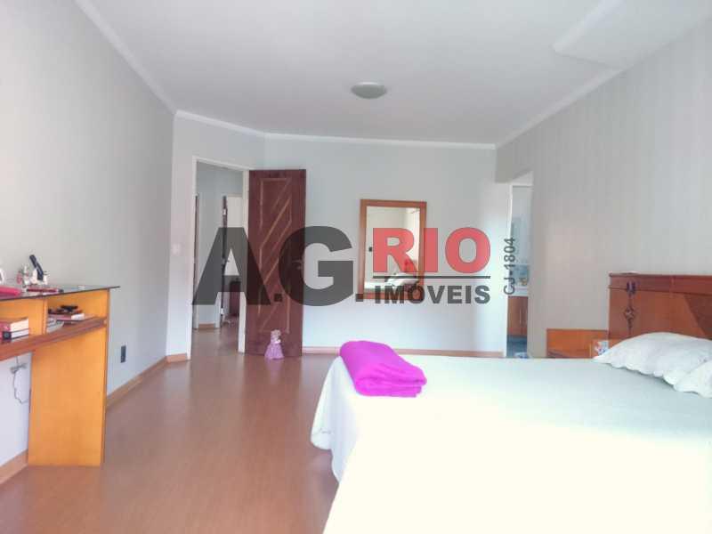 DSC_1935 - Casa 4 quartos à venda Rio de Janeiro,RJ - R$ 1.150.000 - AGV73498 - 16