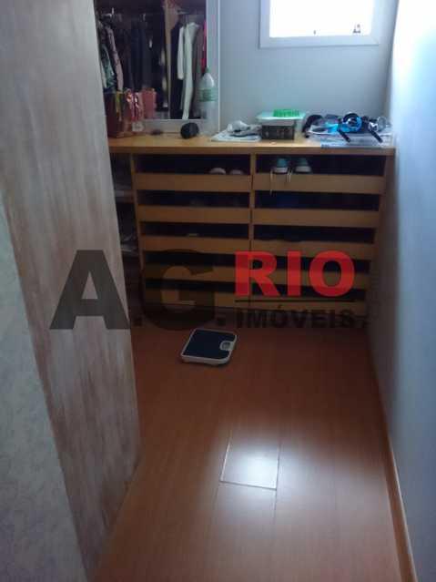 DSC_1936 - Casa 4 quartos à venda Rio de Janeiro,RJ - R$ 1.150.000 - AGV73498 - 14