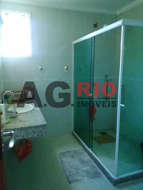 DSC_1937 - Casa 4 quartos à venda Rio de Janeiro,RJ - R$ 1.150.000 - AGV73498 - 15