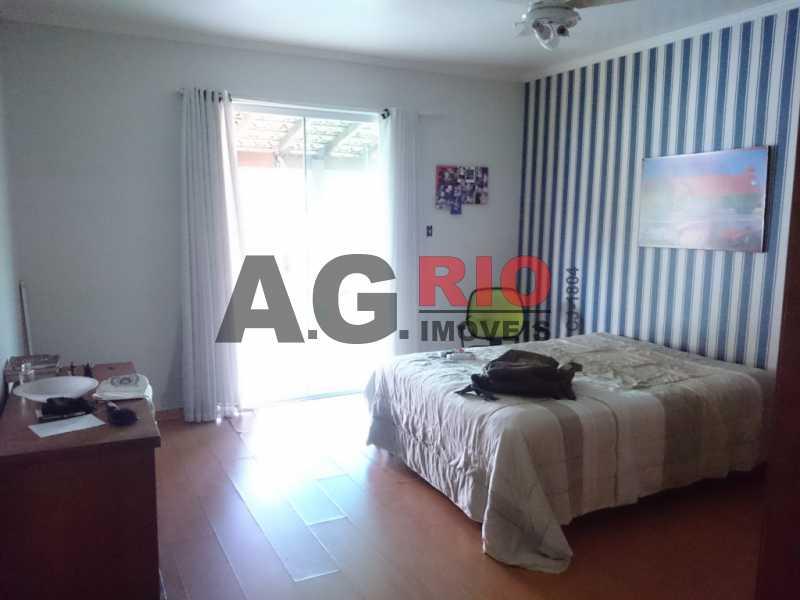 DSC_1938 - Casa 4 quartos à venda Rio de Janeiro,RJ - R$ 1.150.000 - AGV73498 - 12