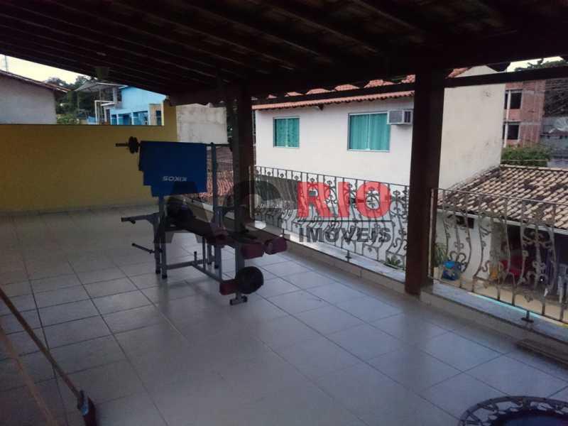DSC_1940 - Casa 4 quartos à venda Rio de Janeiro,RJ - R$ 1.150.000 - AGV73498 - 18