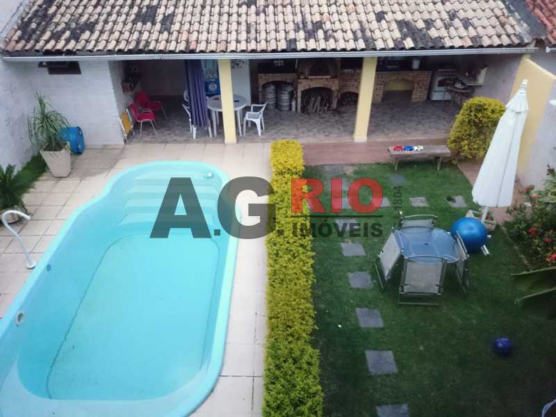 DSC_1942 - Casa 4 quartos à venda Rio de Janeiro,RJ - R$ 1.150.000 - AGV73498 - 22