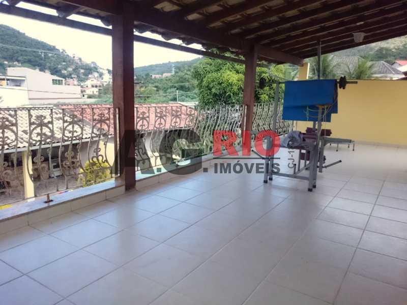 DSC_1944 - Casa 4 quartos à venda Rio de Janeiro,RJ - R$ 1.150.000 - AGV73498 - 19