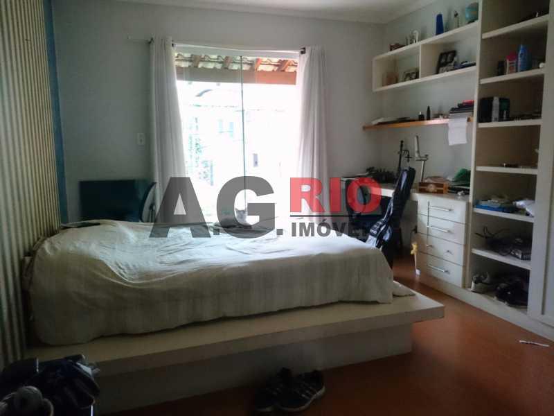 DSC_1945 - Casa 4 quartos à venda Rio de Janeiro,RJ - R$ 1.150.000 - AGV73498 - 13