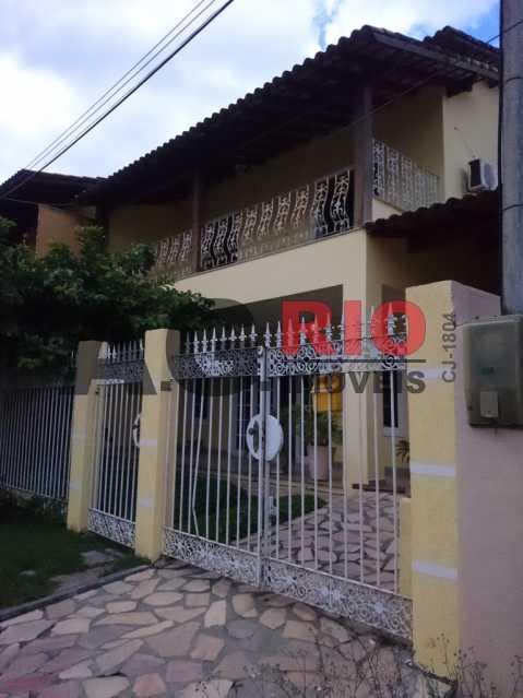 DSC_1953 - Casa 4 quartos à venda Rio de Janeiro,RJ - R$ 1.150.000 - AGV73498 - 20